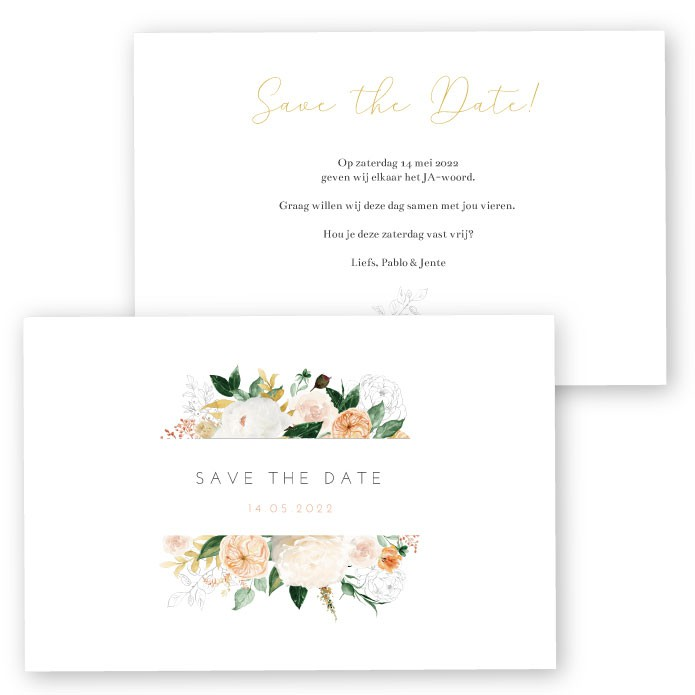 Save-the-Date-Vintage-floral