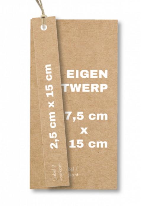 label ontwerpen