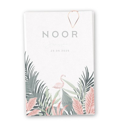 Geboortekaartjes-label-kalk-jungle-noor